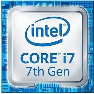 Intel CM8067702868535 Core i7 i7-7700K Quad-core 4.20 GHz Processor -LGA-1151 - OEM
