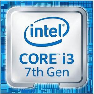 Intel CM8067703014612 Core i3 i3-7100 Dual-core (2 Core) 3.90 GHz Processor - LGA-1151 OEM Pack