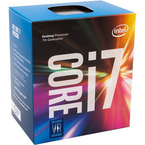 Intel BX80677I77700 Core i7 i7-7700 Quad-core 3.60 GHz Processor - Socket H4 LGA-1151