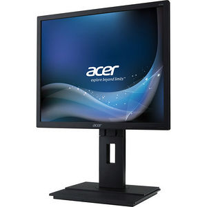 """Acer UM.CB6AA.A01 B196L 19"""" LED LCD Monitor - 4:3 - 5ms - Free 3 year Warranty"""