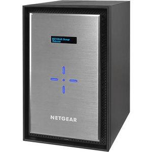 NETGEAR RN528X00-100NES ReadyNAS 528X Premium performance Business Data Storage