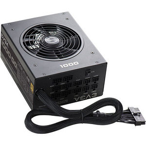 EVGA 210-GQ-1000-V1 1000 GQ 100W Power Supply