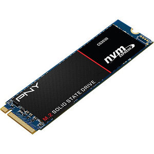 PNY M280CS2030-240-RB CS2030 240 GB Solid State Drive - PCI Express 3.0 x4 - Internal - M.2 2280