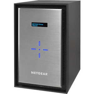 NETGEAR RN528XE4-100NES ReadyNAS 528X Premium performance Business Data Storage