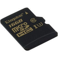 Kingston SDCG/16GBSP 16 GB microSDHC