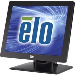 "Elo E344758 1517L 15"" LCD Touchscreen Monitor - 4:3 - 25 ms"