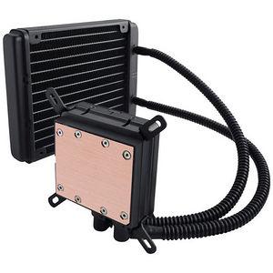 Corsair CW-9060007-WW Hydro Series H60 High Performance Liquid CPU Cooler