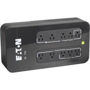 Eaton 3S750 3S 750VA/450W UPS