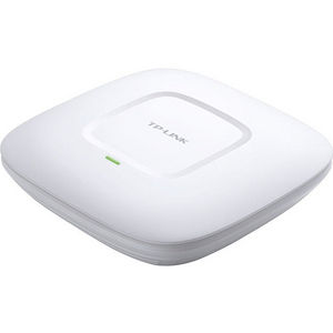 TP-LINK EAP120 IEEE 802.11n 300 Mbit/s Wireless Access Point