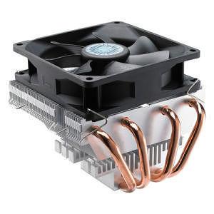 Cooler Master RR-VTPS-28PK-R1 Vortex Plus Cooling Fan/Heatsink