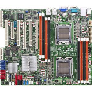 ASUS KCMA-D8 Server Motherboard - AMD Chipset - Socket C32 LGA-1207