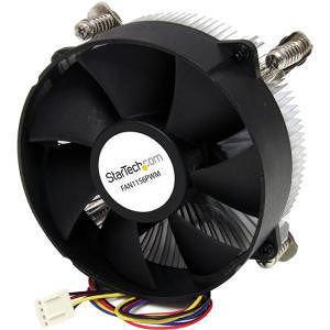 StarTech FAN1156PWM 95mm CPU Cooler Fan with Heatsink for Socket LGA1156/1155 with PWM