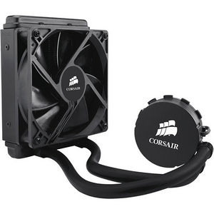 Corsair CW-9060010-WW Hydro Series H55 Quiet CPU Cooler