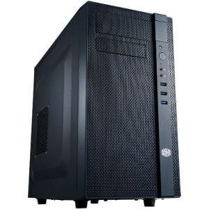 Cooler Master NSE-200-KKN1 N200 System Cabinet