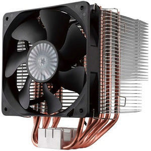 Cooler Master RR-H6V2-13PK-R1 Hyper 612 Ver. 2 Cooling Fan/Heatsink