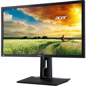"""Acer UM.PB1AA.001 CB281HK 28"""" LED LCD Monitor - 16:9 - 1 ms GTG"""