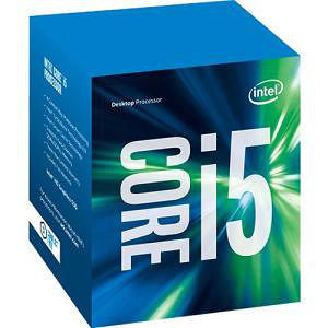 Intel BX80677I57400 Core i5 i5-7400 Quad-core 3 GHz Processor - Socket H4 LGA-1151
