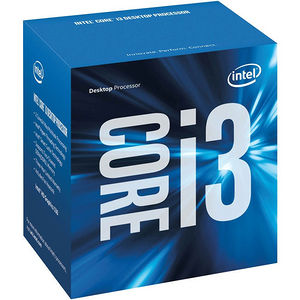 Intel BX80677I37320 Core i3-7320 Dual-core (2 Core) 4.10 GHz Processor - LGA-1151