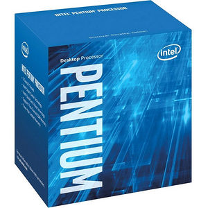 Intel BX80677G4600 Pentium G4600 2 core 3.60 GHz Processor - LGA-1151