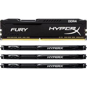 Kingston HX426C16FB2K4/32 HyperX Fury 32GB DDR4 SDRAM Memory Module