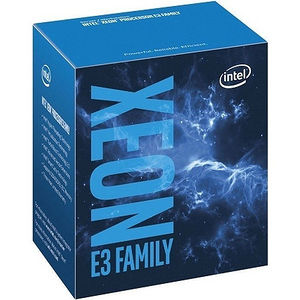 Intel BX80677E31270V6 Xeon E3-1270 v6 - 4 Core - 3.80 GHz Processor - LGA-1151