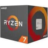 AMD YD1700BBAEBOX Ryzen 7 1700 Octa-core (8 Core) 3 GHz Processor - Socket AM4