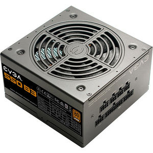 EVGA 220-B3-0550-V1 550 B3 550W Power Supply