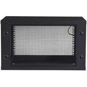 APC AR106 NetShelter WX 6U Wall Mount Cabinet