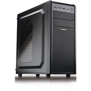 Enermax ECA3361A-BT(U2) Fulmo.Q ECA3361 Computer Case