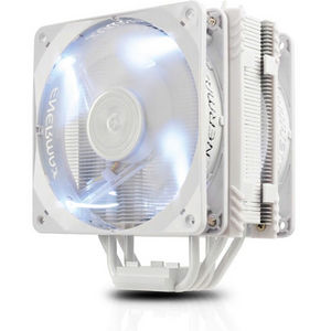 Enermax ETS-T40F-W ETS-T40 Fit White Cluster CPU Cooler