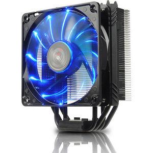 Enermax ETS-T40F-BK ETS-T40 Fit Black Twister CPU Cooler