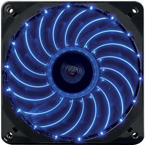 Enermax UCTVS12P-BL T.B.Vegas Single 12cm Cooling Fan