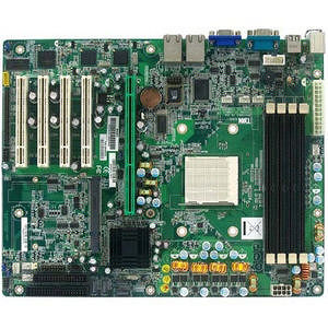 TYAN S3950G2NR Tomcat (S3950) Server Motherboard - Broadcom Chipset - Socket AM2 PGA-940