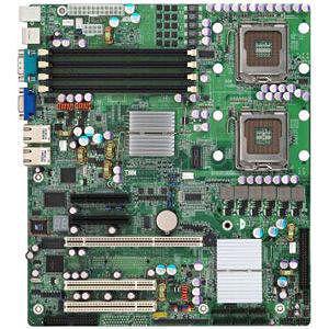 TYAN S5370G2NR-RS Tempest (S5370) Server Motherboard - Intel Chipset - Socket J LGA-771