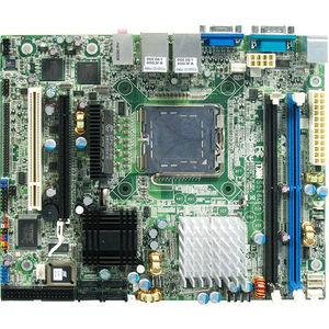 TYAN S5180AG2N Toledo Workstation Motherboard - Intel Q965 Express Chipset - Socket T LGA-775