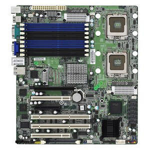 TYAN S5375G2NR-1U Tempest (S5375-1U) Server Motherboard - Intel Chipset - Socket J LGA-771