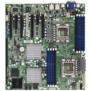 TYAN S7025WAGM2NR Server Motherboard - Intel Chipset - Socket B LGA-1366