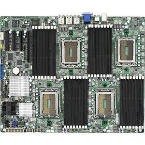 TYAN S8812WGM3NR Server Motherboard - AMD Chipset - Socket G34 LGA-1944