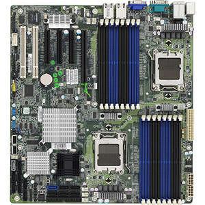 TYAN S8212GM3NR Server Motherboard - AMD Chipset - Socket F LGA-1207