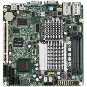 TYAN S3115GM2N Server Motherboard - Intel Chipset - Socket PGA-479