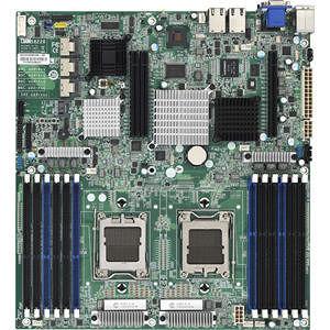 TYAN S8226GM3NR Server Motherboard - AMD Chipset - Socket C32 LGA-1207