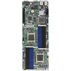 TYAN S8228GM3NR S8228 Server Motherboard - AMD Chipset - Socket C32 LGA-1207