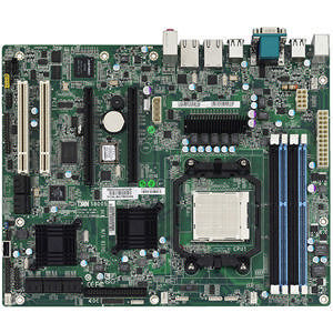 TYAN S8005AGM2NR Server Motherboard - AMD Chipset - Socket AM3 PGA-941