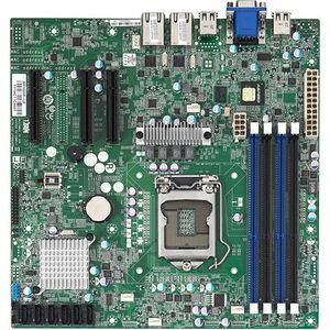 TYAN S5510GM3NR S5510 Server Motherboard - Intel Chipset - Socket H2 LGA-1155 - Retail Pack