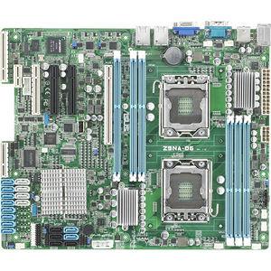 ASUS Z9NA-D6(ASMB6-IKVM) Z9NA-D6 Server Motherboard - Intel Chipset - Socket B2 LGA-1356