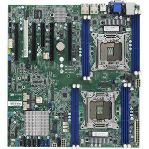 TYAN S7055WAGM3NR S7055 Server Motherboard - Intel Chipset - Socket R LGA-2011