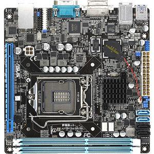 ASUS P9D-I Server Motherboard - Intel Chipset - Socket H3 LGA-1150