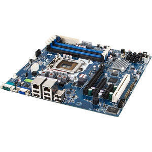 GIGABYTE GA-6UASL3 Server Motherboard - Intel Chipset - Socket H2 LGA-1155