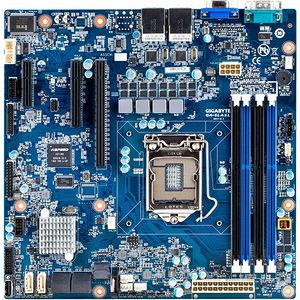 GIGABYTE GA-6LASL Server Motherboard - Intel Chipset - Socket H3 LGA-1150