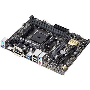 ASUS A68HM-PLUS Desktop Motherboard - AMD Chipset - Socket FM2+
